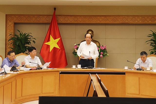 Ban Bí thư quy định việc phối hợp kiểm soát tài sản của quan chức - 1