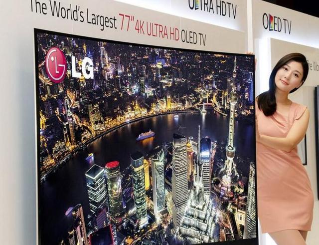 Hơn 60.000 TV OLED của LG dính lỗi nóng bất thường - 1