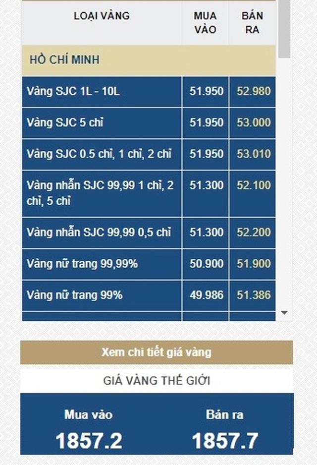 TPHCM: Giá vàng lên đỉnh, người dân cầm cả cục tiền trăm triệu đi mua vàng - 3