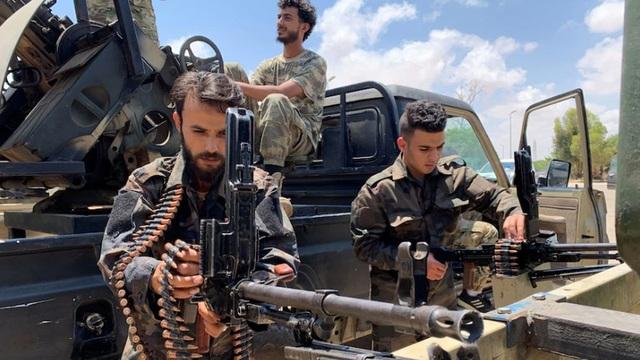 """Mỹ """"ra rìa"""" trong vấn đề Libya, Nga chớp cơ hội gia tăng ảnh hưởng - 1"""