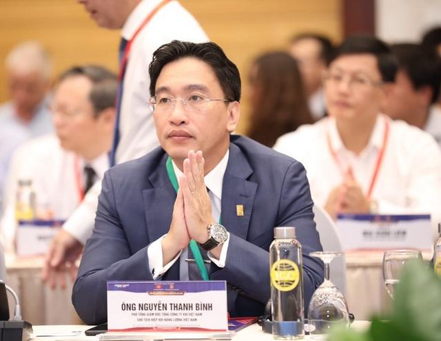 PV GAS tham gia Diễn đàn cấp cao về Năng lượng Việt Nam năm 2020 - 2