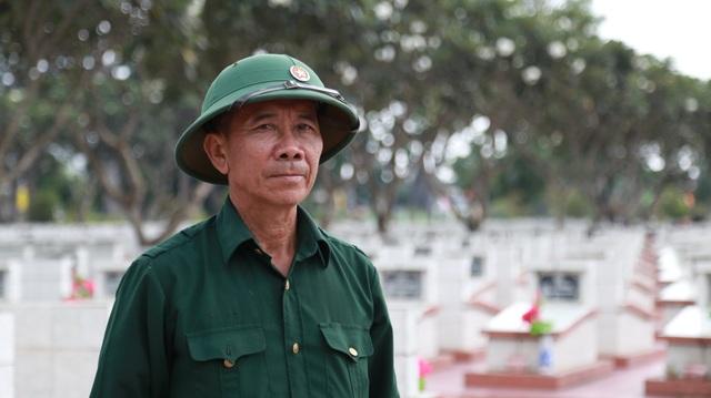 Long An: Chuyện về người cựu chiến binh quy tập 700 hài cốt đồng đội - 6