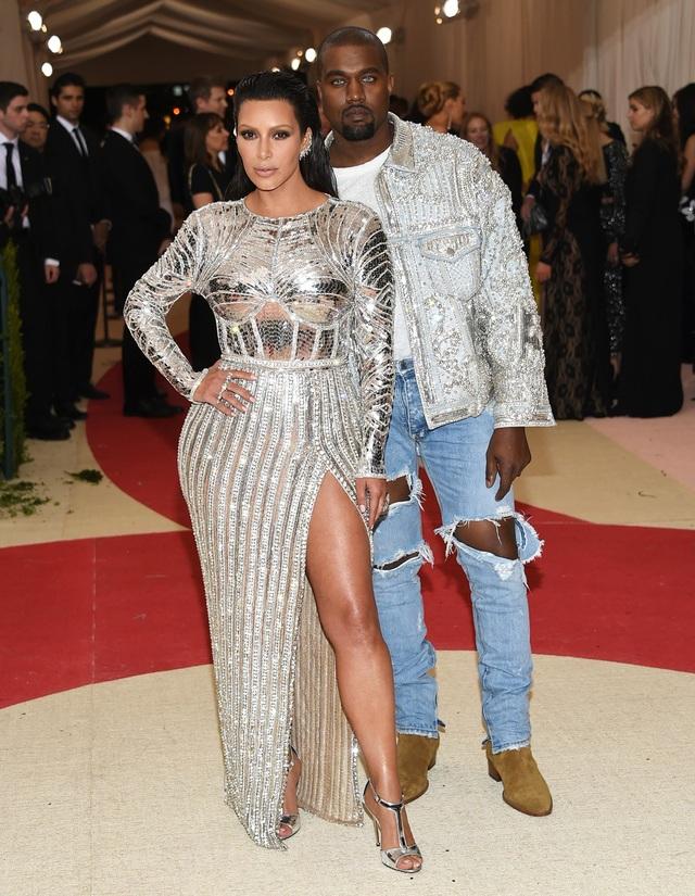Kim Kardashian tiết lộ chồng bị rối loạn lưỡng cực - 2