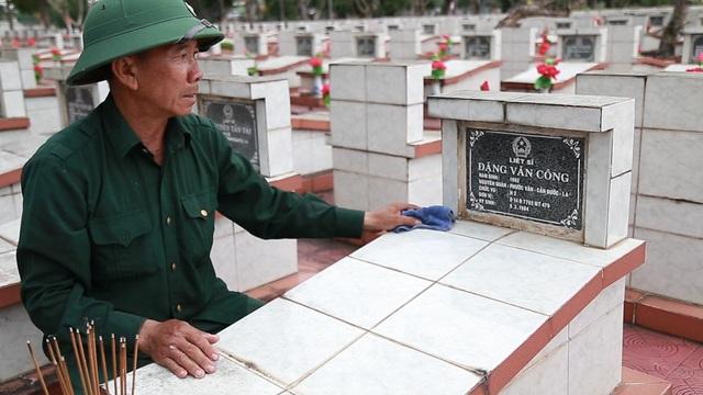 Long An: Chuyện về người cựu chiến binh quy tập 700 hài cốt đồng đội - 4