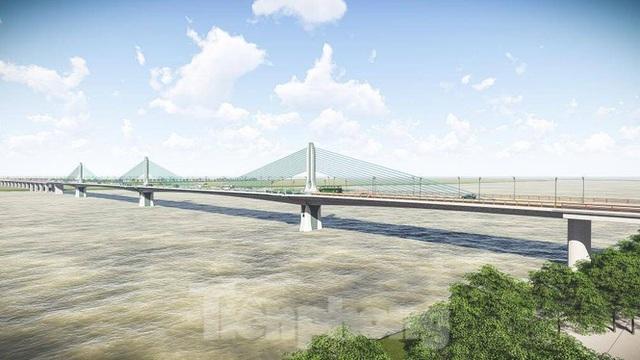 Cận cảnh nơi dự kiến xây dựng cầu Trần Hưng Đạo nối quận Long Biên - Hoàn Kiếm - 10