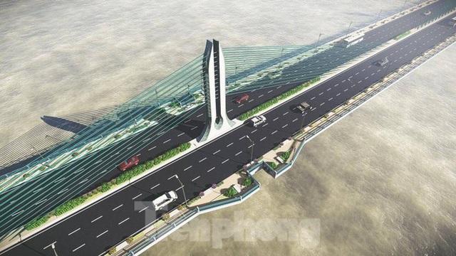 Cận cảnh nơi dự kiến xây dựng cầu Trần Hưng Đạo nối quận Long Biên - Hoàn Kiếm - 11