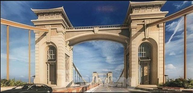 Cận cảnh nơi dự kiến xây dựng cầu Trần Hưng Đạo nối quận Long Biên - Hoàn Kiếm - 8