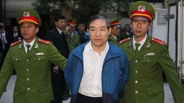 Nhìn lại các phi vụ bỏ trốn của các cựu quan chức trước khi bị khởi tố - 4