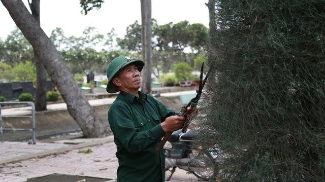 Long An: Chuyện về người cựu chiến binh quy tập 700 hài cốt đồng đội - 1