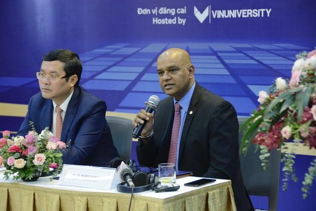 Đại học Cornell nhờ VinUni tiếp nhận sinh viên quốc tế vì Covid-19 - 2