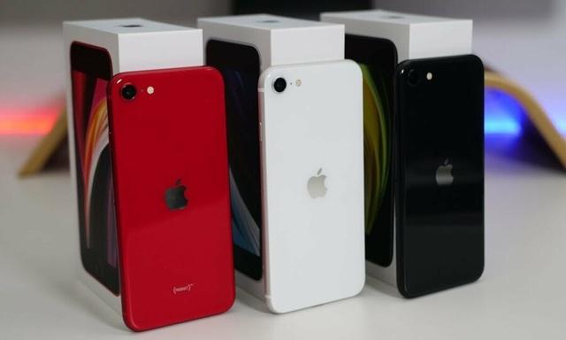 iPhone SE thắng lớn tại Mỹ, nhưng vẫn là hàng ế tại Việt Nam - 3