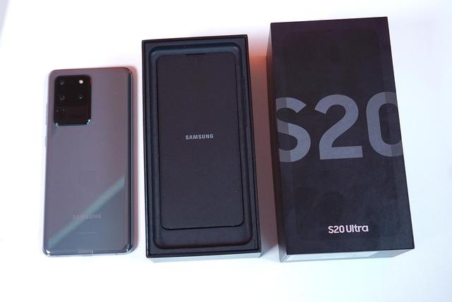 TGDĐ ngừng kinh doanh Samsung Galaxy Note 10, Note 10+, S20 Ultra - 2