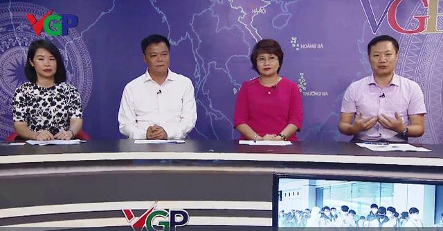 Đại học Việt Nam ở tư thế sẵn sàng tiếp nhận du học sinh về nước học tập - 1