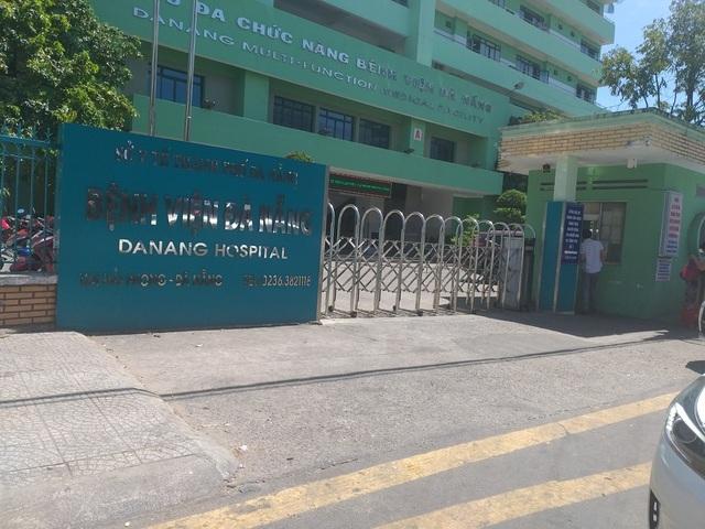 Viện Pasteur Nha Trang khẳng định ca dương tính SARS-CoV-2 ở Đà Nẵng - 1