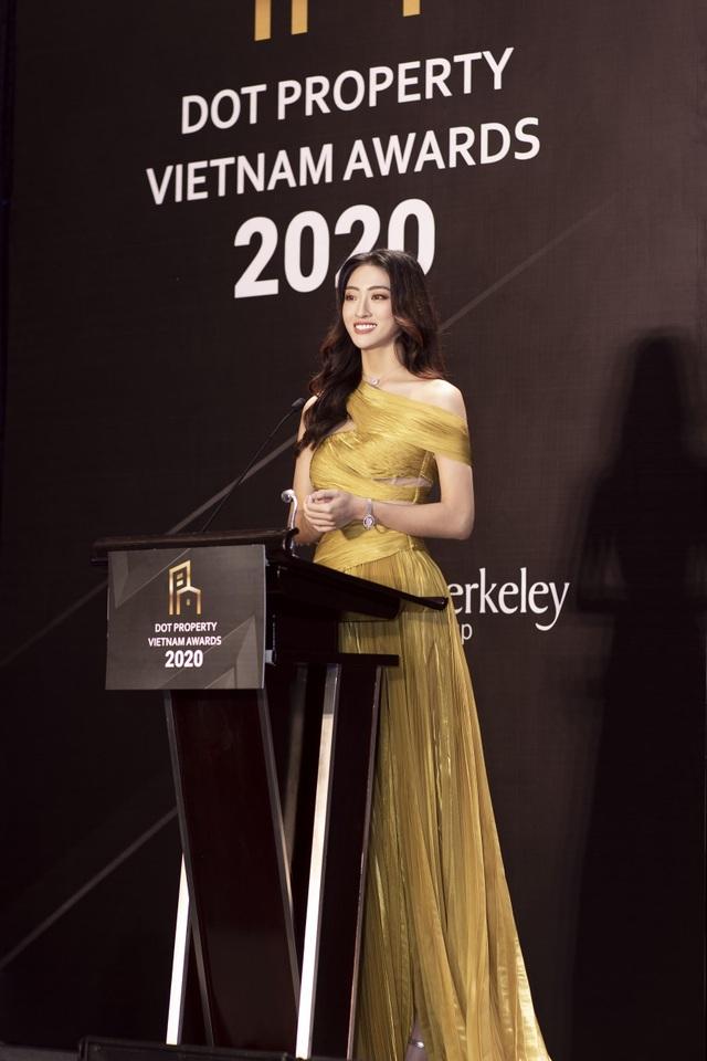 Sunshine Homes chiến thắng vang dội tại Dot Property Vietnam Awards 2020 - 5