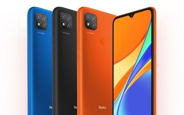 Xiaomi ra mắt smartphone giá rẻ sở hữu 3 camera, pin 5.000mAh - 1