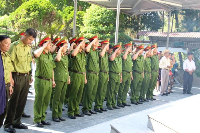 """Hà Tĩnh: Xúc động ngày """"gặp lại"""" đồng đội - 6"""