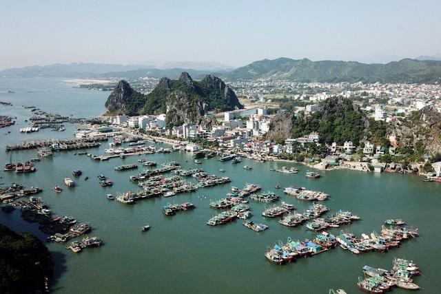 Hải Phát Land tiếp tục bắt tay đối tác bất động sản lớn tại Vân Đồn - 1