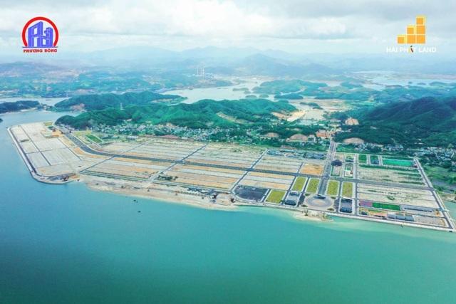 Hải Phát Land tiếp tục bắt tay đối tác bất động sản lớn tại Vân Đồn - 2