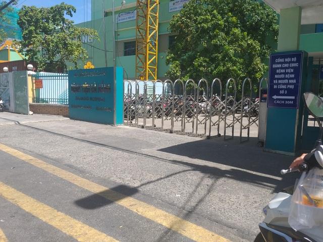 Bệnh nhân nghi mắc Covid-19 ở Đà Nẵng phải thở máy - 2