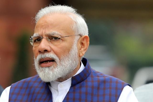 Ấn Độ tăng rào cản thương mại nhằm vào Trung Quốc - 1