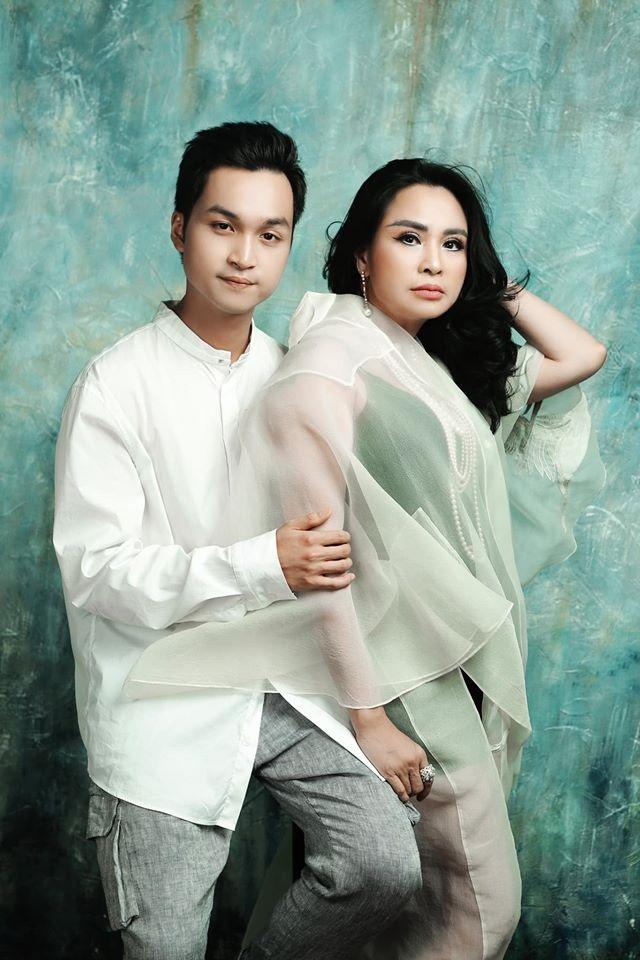 Con trai Thanh Lam - Quốc Trung được khen đẹp như tài tử Trương Quốc Vinh - 5