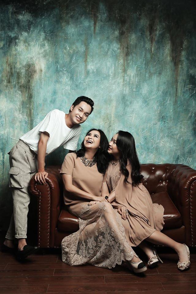 Con trai Thanh Lam - Quốc Trung được khen đẹp như tài tử Trương Quốc Vinh - 4