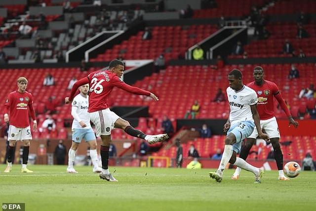 Đội hình Leicester City què quặt, người hâm mộ MU tin đội nhà chiến thắng - 1