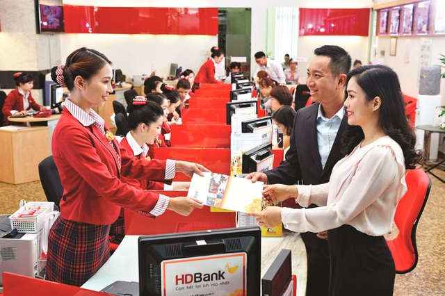 HDBank dành nhiều ưu đãi vượt trội cho các nhà thầu - 1