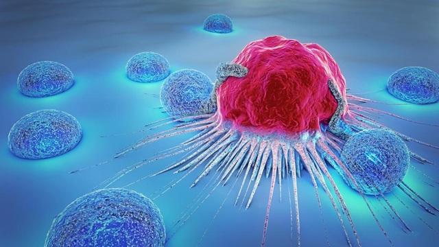 Bất ngờ với nguyên nhân gây ra cái chết của 20% bệnh nhân ung thư - 1