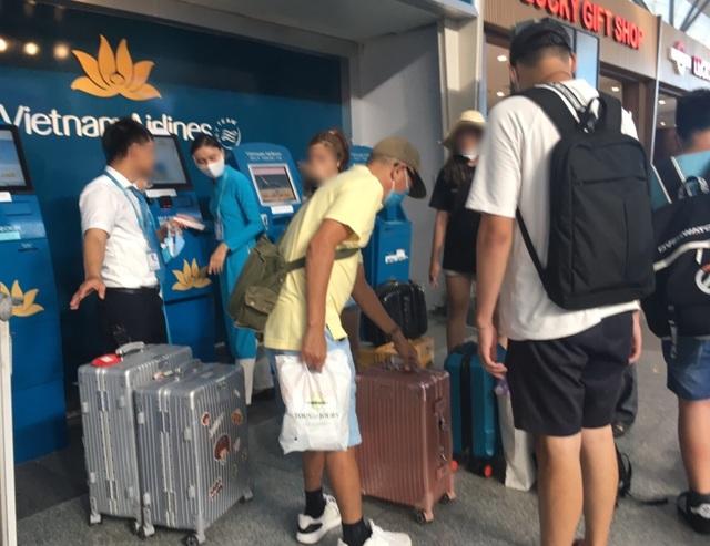 Ngành du lịch Đà Nẵng hỗ trợ du khách huỷ, hoãn tour do Covid-19 - 1