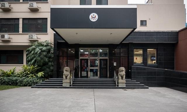 Toan tính của Trung Quốc khi lệnh đóng cửa lãnh sự quán Mỹ ở Thành Đô - 1