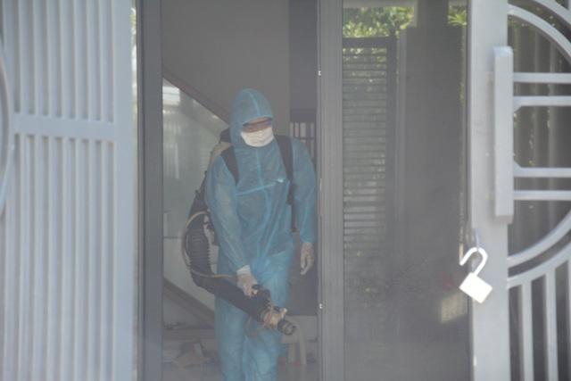 Khẩn trương điều tra người tiếp xúc gần ca nghi mắc Covid-19 ở Đà Nẵng - 3
