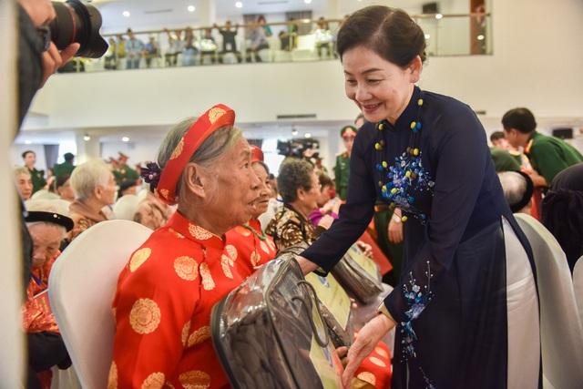 Sự hy sinh của các mẹ khẳng định truyền thống tốt đẹp của dân tộc - 5