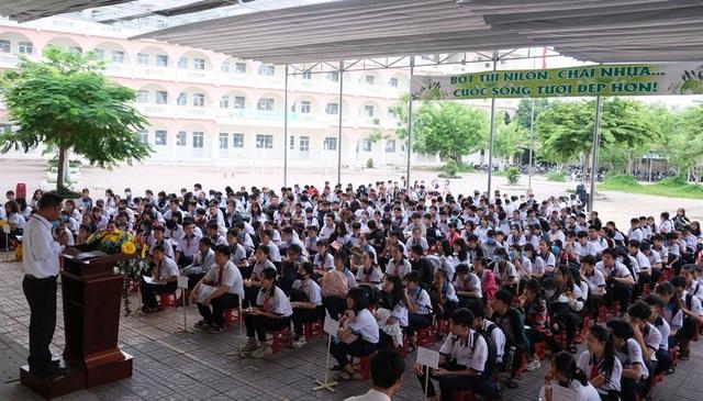 Cần Thơ: Gần 12.800 học sinh bước vào kỳ thi lớp 10 năm học 2020 – 2021 - 1