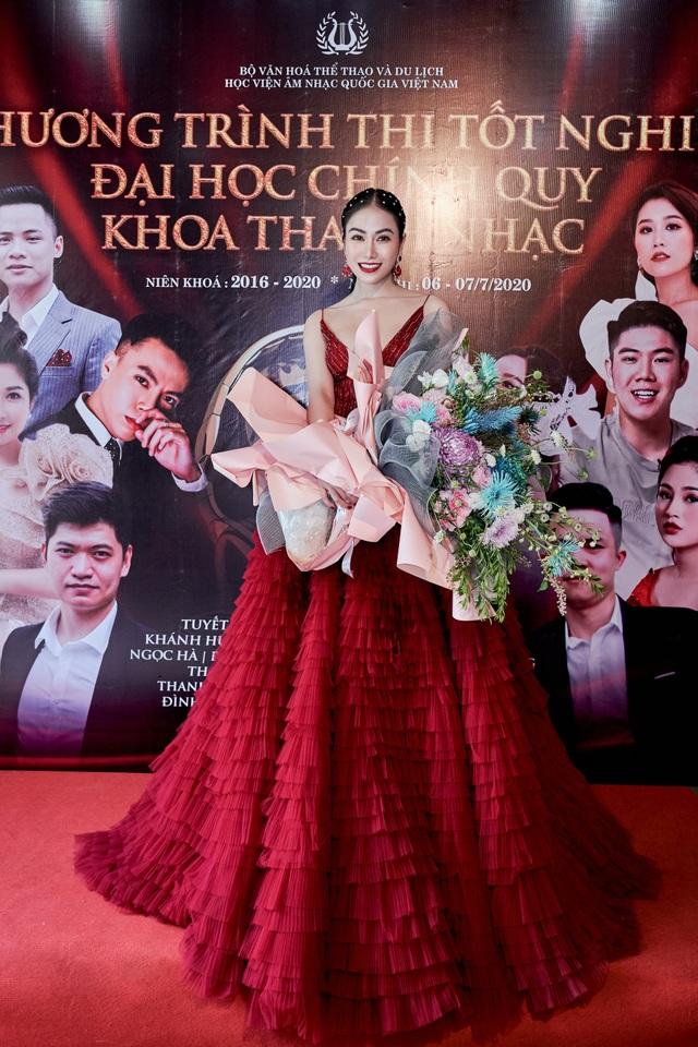 Tiết lộ bí mật lò luyện ngôi sao từng đào tạo 2 Diva Mỹ Linh, Thanh Lam - 2