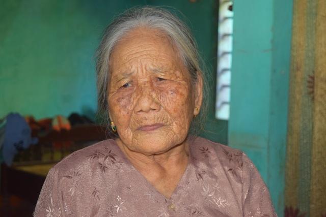 Mẹ Việt Nam Anh hùng suốt nửa thế kỷ mỏi mòn ngóng tin con - 1