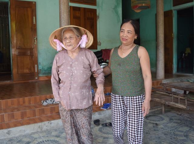 Mẹ Việt Nam Anh hùng suốt nửa thế kỷ mỏi mòn ngóng tin con - 6