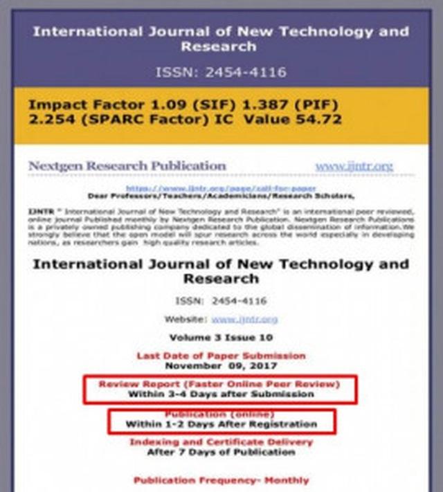 Công bố quốc tế tăng vọt của ứng viên giáo sư: Liệu chất lượng có đảm bảo? - 2