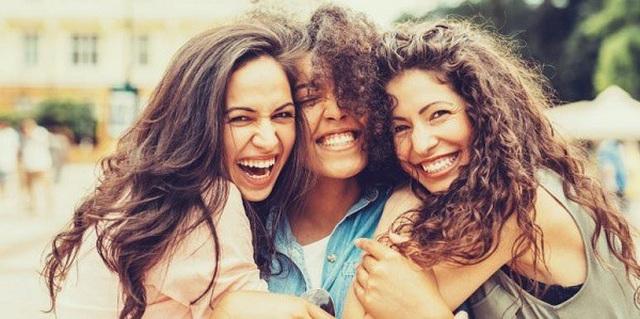 Khám phá 9 đặc điểm của người hạnh phúc, bạn có bao nhiêu? - 1