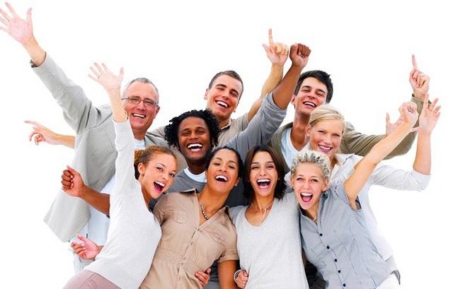 Khám phá 9 đặc điểm của người hạnh phúc, bạn có bao nhiêu? - 3