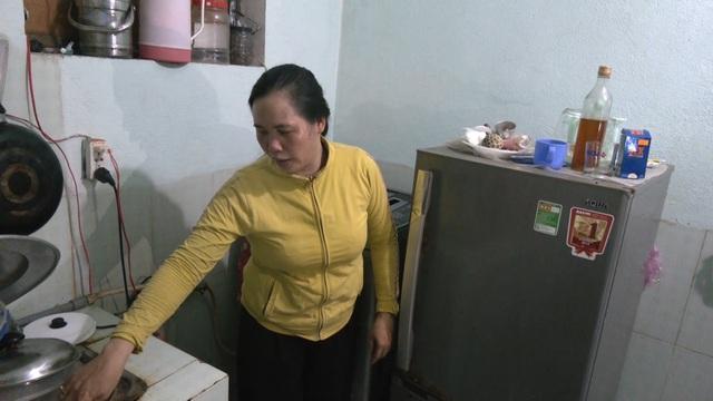 Người dân đảo Lý Sơn lao đao vì nước nhiễm mặn - 2