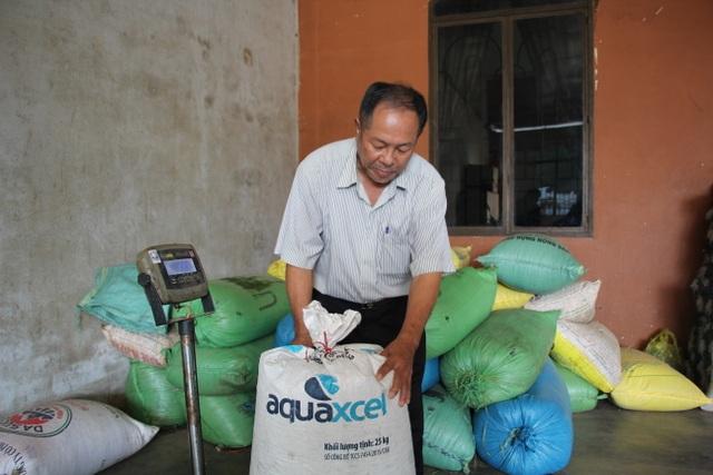 Đắk Lắk: Gặp gỡ cựu chiến binh có tấm lòng nhân ái - 2