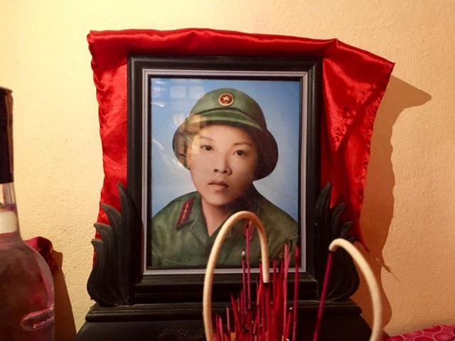 Mẹ Việt Nam Anh hùng suốt nửa thế kỷ mỏi mòn ngóng tin con - 3