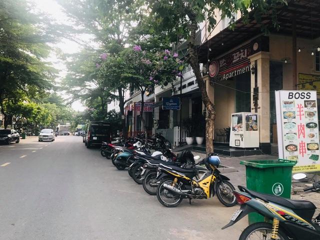 TPHCM: Đỏ mắt tìm người thuê mặt bằng ở khu phố người Hàn - 10