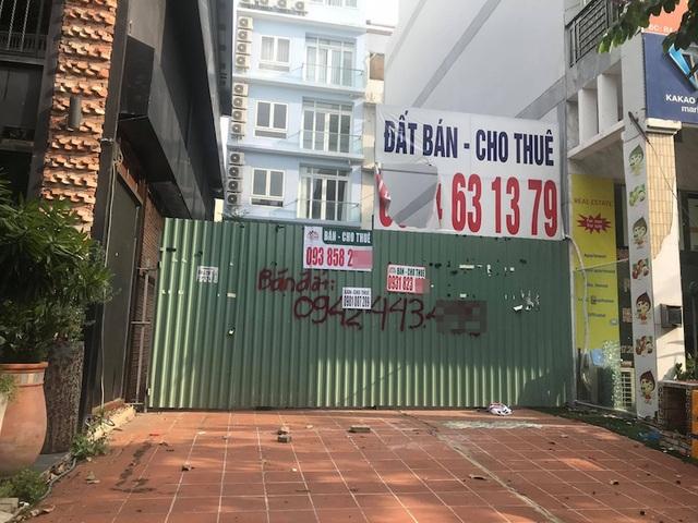 TPHCM: Đỏ mắt tìm người thuê mặt bằng ở khu phố người Hàn - 6