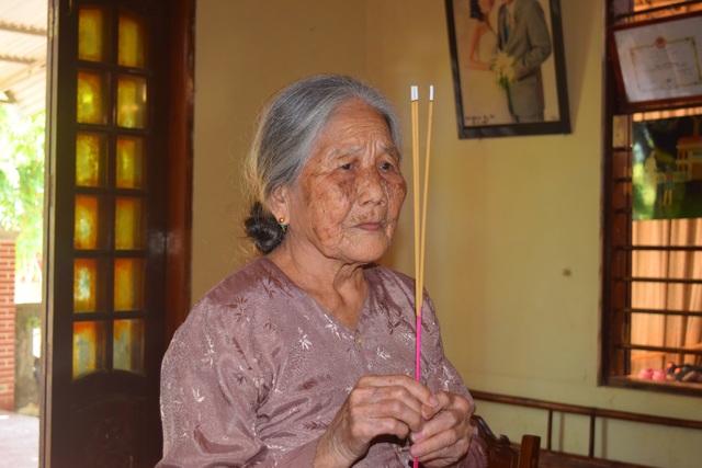 Mẹ Việt Nam Anh hùng suốt nửa thế kỷ mỏi mòn ngóng tin con - 2