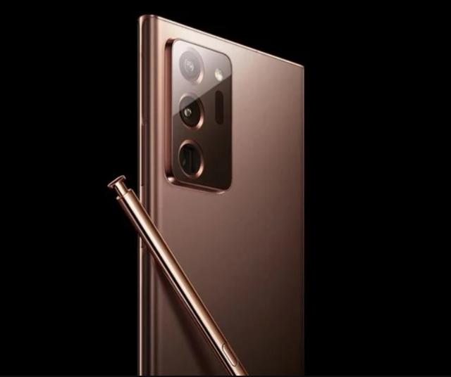 Galaxy Note 20 không ra mắt, người dùng Việt đã có thể đặt trước - 1