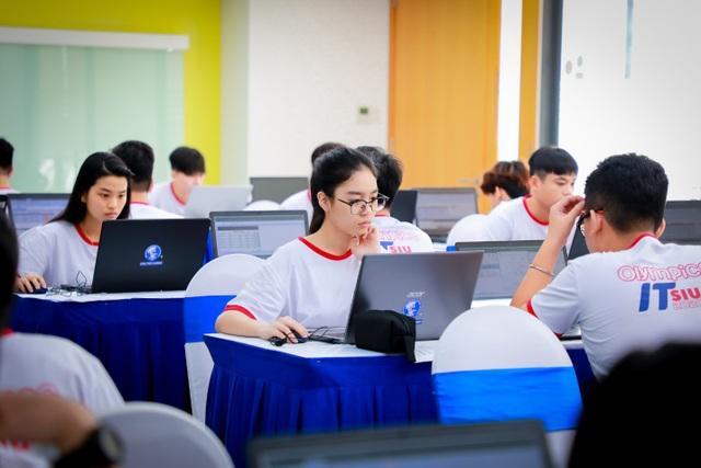 Học sinh Asian School đạt thành tích ấn tượng tại Olympics IT SIU 2020