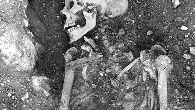 Virus chết người gây bệnh đậu mùa đã xuất hiện sớm hơn 1.000 năm - 1